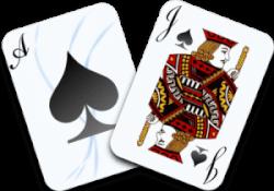Variant op Blackjack